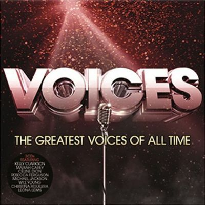 Voices (3CD)