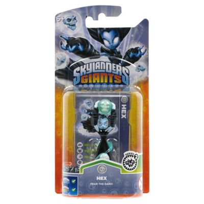 Skylanders Giants - Single Character - Hex