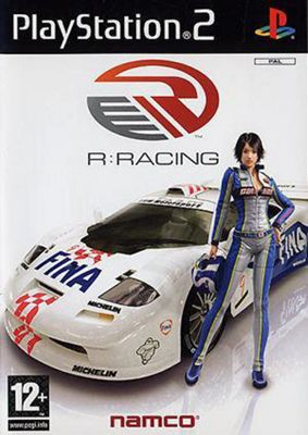 R - Racing - PS2
