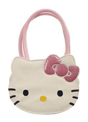 Hello Kitty Handbag Case