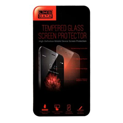 Dynamode Tempered Glass Clear screen protector iPhone 5/5S 1pc(s)