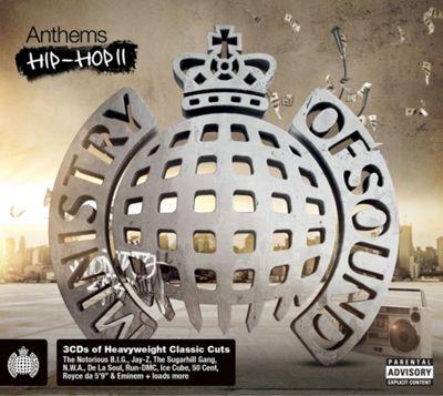 Anthems Hip Hop 2