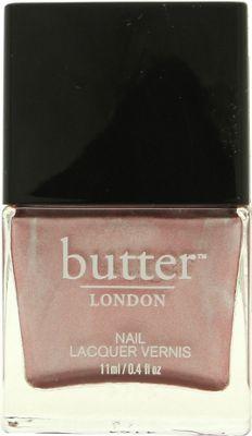 Butter London Nail Lacquer Nail Polish 11ml - Goss