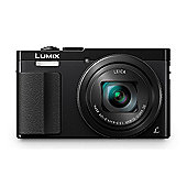 Panasonic Lumix DMCTZ70 12.1MP Camera with 3 Inch Screen and Full HD Video