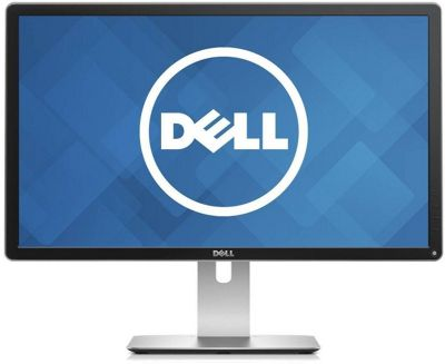 DELL P2415Q 23.8 Ultra HD 4K Monitor