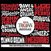 Various Artists - This Is Trojan Reggae