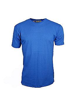 Subaru World Rally Team Official Merchandise T-Shirts - Blue