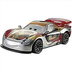 Disney Cars Metallic Finish Series - Miguel Camino Vehicle