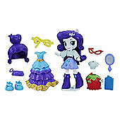 My Little Pony Equestria Girls Minis Switch 'n Mix Fashions - Rarity