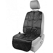 Baby Studio High Back Seat Mat Non-Slip Car Seat Shield
