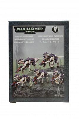 Warhammer Tyranid Termagants Model Kit