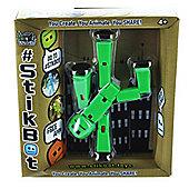 Stikbot (green)