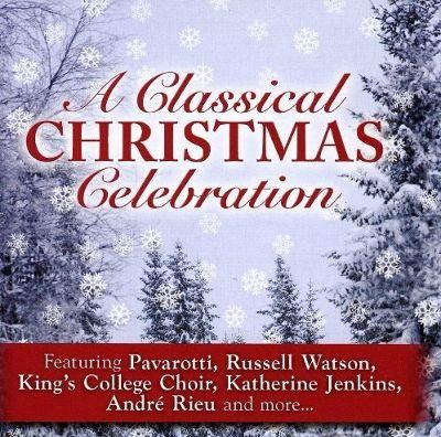 A Classical Christmas Celebration