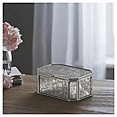 Fox & Ivy Mercury Effect  Jewellery Box