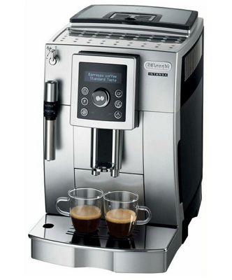 DeLonghi Intensa Bean to Cup Coffee Machine (ECAM23.420.SB)