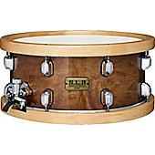 Tama S.L.P Studio Maple 14x6.5 Snare Drum With Sound Focus Ring