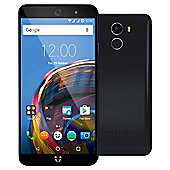 WileyFox Swift 2+ Midnight Blue -SIM Free