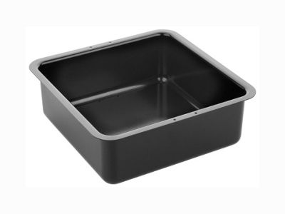 Tala 25128 18 cm Non-stick Square Cake Tin