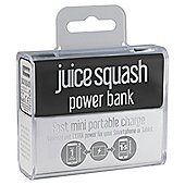 Juice Squash Powerbank Black