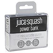Juice Squash Black