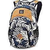 Dakine Campus 25L Backpack - Midnight Wailua Palm
