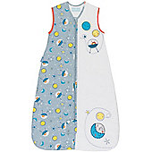 Grobag To The Moon 1 Tog Sleeping Bag (6-18 Months)