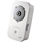 Edimax IC-3140W IP security camera Indoor Cube White