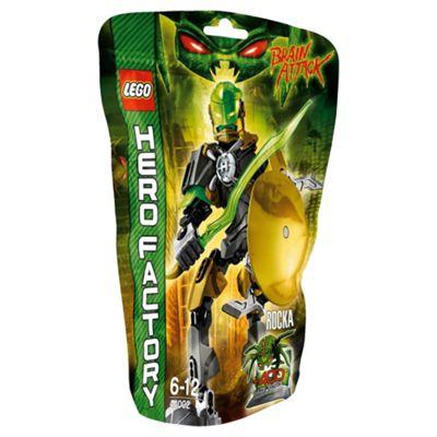 LEGO Hero Factory Rocka