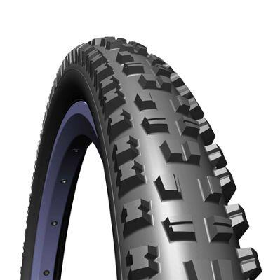 Mitas Triton MTB & Cross Country Tyre, 26 x 2,25 (57-559), black