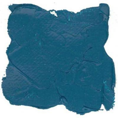 Cryla 75ml Cobalt Turq Hue