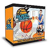 Slam Dump Bathroom Game