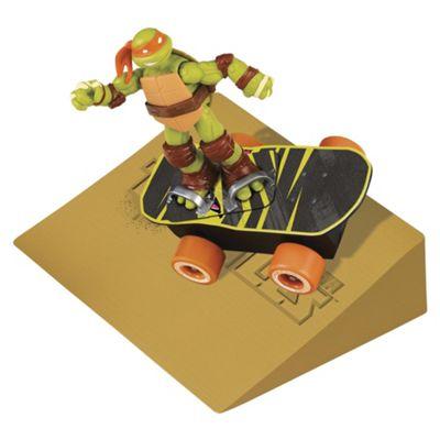 Teenage Mutant Ninja Turtles Spinnin' Skateboard