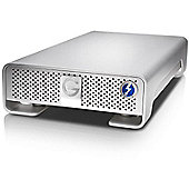 G-Technology 8TB G-DRIVE with Thunderbolt Professional-Strength External Hard Drive