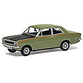 CORGI VA08713 Vauxhall Viva GT (HB), Elkhart Yellow