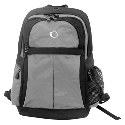 Tesco Activequipment Backpack, Grey