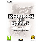 Empires of Steel - PC