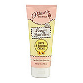 Patisserie de Bain Lemon Bon-Bon Bath & Shower Creme 200ml