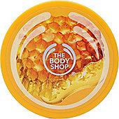 The Body Shop Honeymania Body Scrub 200ml