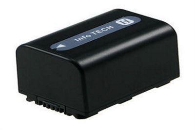 2-Power VBI9700B Lithium-Ion (Li-Ion) 1800mAh 7.2V rechargeable battery