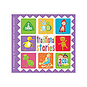 ELC Traditional Stories CD