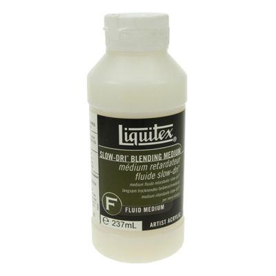 Liquitex 237ml Slow Dry Medium