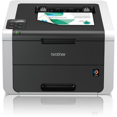 HL3170CDW A4Colour Laser Printer