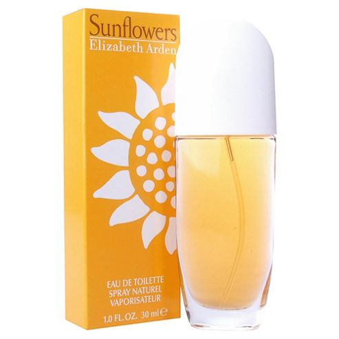 Elizabeth Arden Sunflowers Edt 30ml
