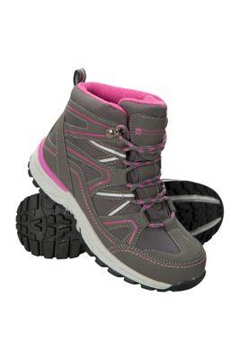 Mountain Warehouse Sb Stride Waterproof Kids Boot ( Size: 04 Child )