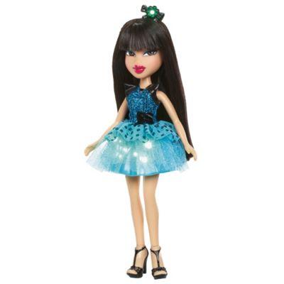 Bratz Funk 'n' Glow Doll Jade