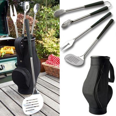 BBQ Tools Golf Bag