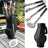 BBQ Tools Golf Bag