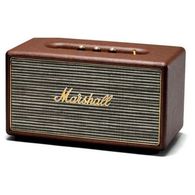 Marshall Stanmore Speaker with Bluetooth - Brown