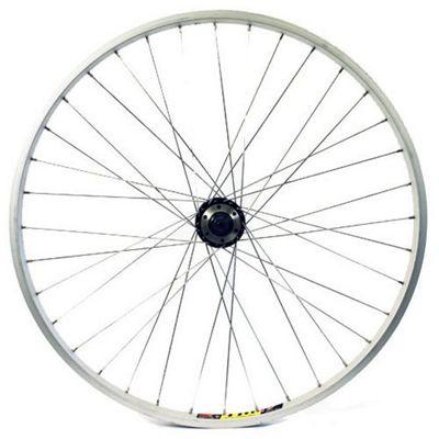 Wilkinson 26 x 1.75 Rear Alloy ATB Disc Q/R Wheel in Black