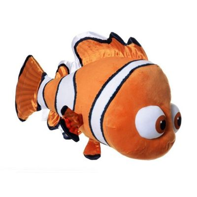 Disney Finding Dory 8'' Collection Nemo Soft Plush Toy